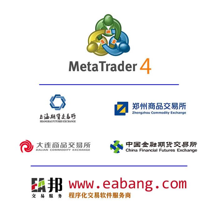 国内期货开户免费使用EA流程(徽商期货)